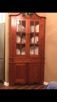 Antique China Cabinet Knoxville