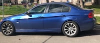 BMW - 3-Series -  no accidents, 178,000km -Safety and Etested Toronto, M9W 4M1