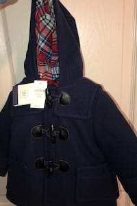New with tags! Baby Gap Coat 6-12 months Lafayette, 70503