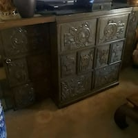 This is a eygiption antique bar from  Reno, 89512