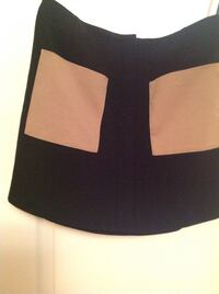 Black and light brown skirt size 4 Richmond Hill, L4C 1E2