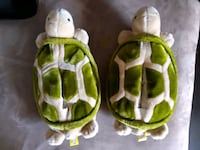 Turtle slippers  Surrey, V3T 1A8