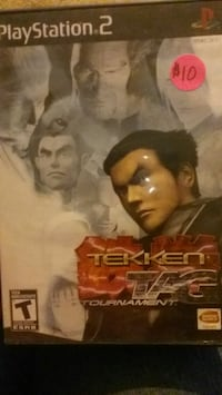 Tekken Tag Tournament  Phenix City, 36867