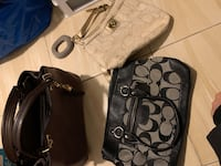 Three purses 30 dollars altogether  Pickering, L1X 2V2