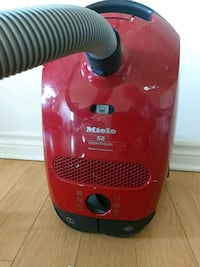 Miele vacuum cleaner Mississauga, L4X 2Z3