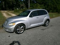 Chrysler - PT Cruiser - 2003 District Heights, 20747