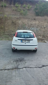 2005 - Ford - Focus collection 167 km Namık Kemal
