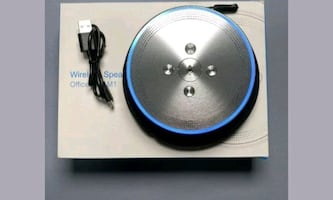 EMeet OfficeCore M1 conference call speakerphone