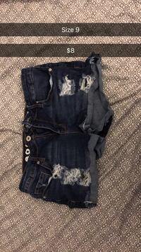 Jean shorts  Fairview Heights, 62208