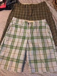 2 pair American Eagle shorts size 30 Shepherdsville, 40165