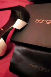 Sergio Rossi high heels  Greater London, N18 2BS