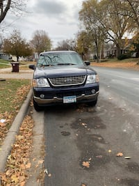 2003 Ford Explorer West St. Paul