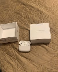 Apple airpod Pro's