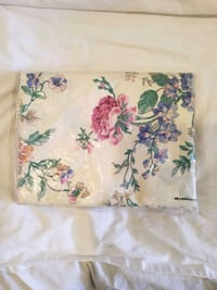 NEW - Vintage Cannon King Flat Sheet