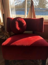 2 Jewel Chairs 125.00 each or 200.00 for both Alexandria, 22306