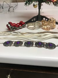 Costume Jewelry lot Towson, 21204