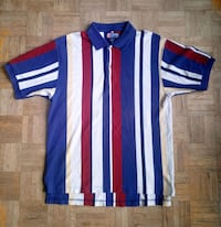 USED Vintage Chaps by Ralph Lauren Polo Shirt