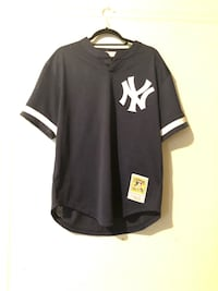 Yankees Jersey Mitchell & Ness (Large) 224 mi
