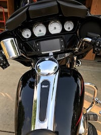 2016 Harley Davidson  Street Glide Special Indianapolis, 46239