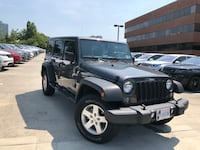 Jeep - Wrangler - 2017 Sterling