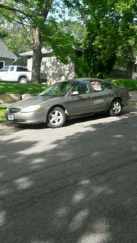 2003 Ford Taurus Saint Paul