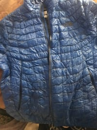 NorthFace Bubble Jacket
