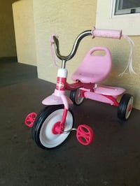 TODDLER GIRL TRICYCLE Kissimmee, 34741