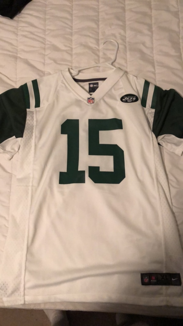 Tim Tebow Jets NFL Football Jersey