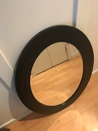 Oval or Rectangle Mirrors 40 each OBO Toronto, M5J 2Y5