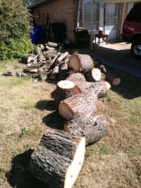 Pecan firewood make an offer Norman, 73071