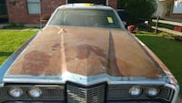 1972 Ford LTD Oklahoma City