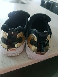 Guess loafers - size 8 Airdrie