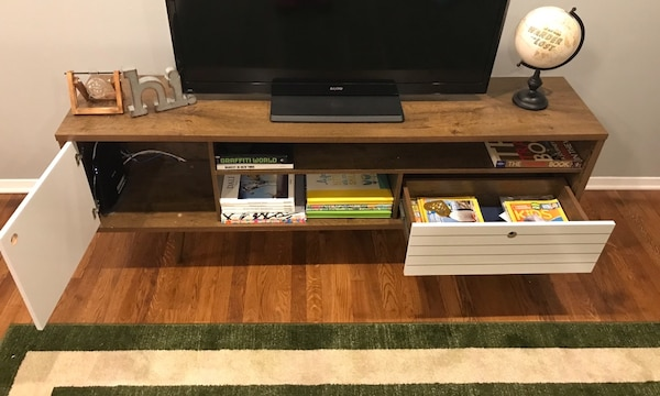 """Tv Stand fits up to 65"""" 5f783784-fd28-4600-8000-1db40abf7616"""