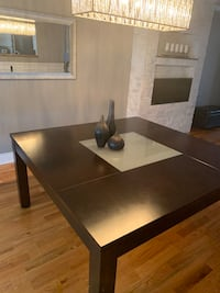 Modern Dining Room Table Laval, H7M
