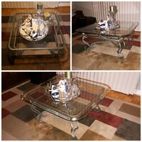 Coffee table, delivery Oshawa, L1J 6A8