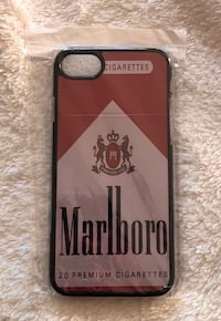 Marlboro IPhone 7/8 Case Calgary, T3A 4R4
