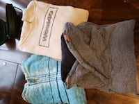 Billabong, west49 and h&m sweaters XL boys Pickering, L1V 7C6
