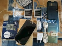 SAMSUNG GALAXY S4 VALUE EDITION NUOVO + MICRO SD Reggio Emilia, 42124