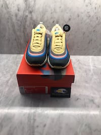 DS Sean wotherspoon size 8,9,10 Vaughan, L4L 9P1
