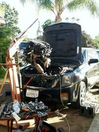 2003 cadillac cts part out Pomona, 91766