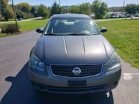 2006 Nissan Altima Baltimore