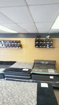Big Sunday Super Sale Going on NOW! NEW King Mattress Sets on Sale! Rock Hill, 29732