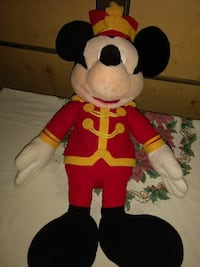Mickey Mouse large