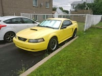 Ford - Mustang - 2003 Saint-Constant, J5A 1L1