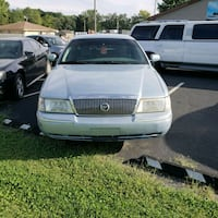 Mercury - Grand Marquis - 2003 Louisville