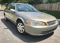 $2290 VERY FIRM price ' 2000 Toyota Camry Silver Spring