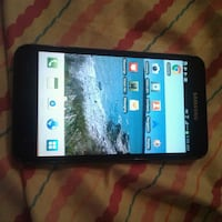 black Samsung Galaxy android smartphone Calgary, T2A 5L2