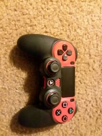 black and red Sony PS4 DualShock 4 Paso Robles, 93446