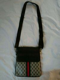 Gucci shoulder strap for man Hartford