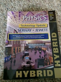 Ninth Edition Physics for Scientists and Engineers